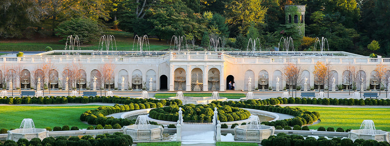 Treasures of the Brandywine Valley: Private Estates & Exclusive Collections