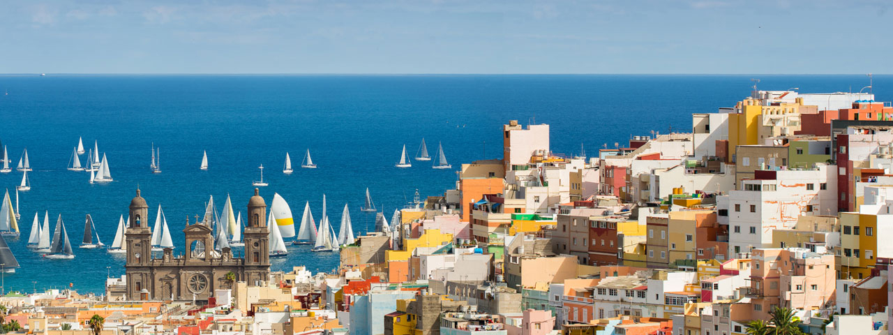 Crossroads of Cultures: Canary Islands, Morocco & Iberia Aboard Sea Spirit