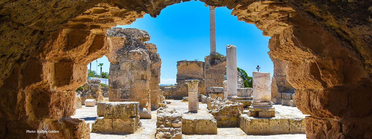 Tunisia: At the Crossroads of Civilizations